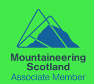 Mountaineering Council of Scotland Logo